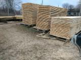 Ukraine Sawn Timber - Pine Timber 20-200 mm