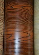 Wholesale Wood Finishing And Treatment Products   - 0.1mm-0.5mm furniture decoration wood grain pvc plastic film