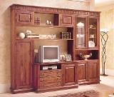 Poplar Living Room Furniture - Contemporary Poplar Bookcase Romania