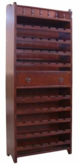 B2B Kitchen Furniture For Sale - Register For Free On Fordaq - Contemporary Tilia (Lime Tree) Wine Cellars Romania
