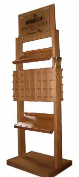 Wine Cellars Kitchen Furniture - Contemporary Oak Wine Cellars Romania