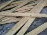 Sawn And Structural Timber - Siberian larch lumber