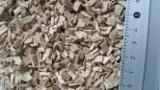 Firewood, Pellets And Residues - Beech / Oak / Alder Chips
