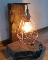 Mobilier Dormitor - corp de iluminat