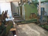 Offers - Used GILLET 1990 Log Band Saw Vertical For Sale France