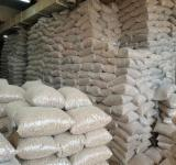 Firewood, Pellets And Residues - DIN / EN + Fir / Pine / Spruce Pellets 6-8 mm