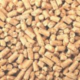 Firewood, Pellets And Residues - Turkish Oak / Walnut / Oak Pellets