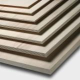 Long Grain Multilayer Poplar Plywood