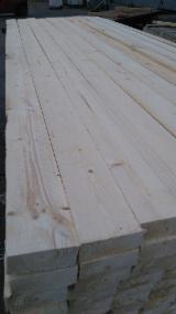 Latvia - Fordaq Online market - Pine / Spruce Beams 50 mm