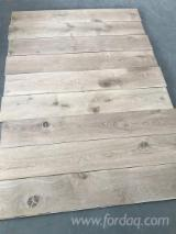Engineered Wood Flooring - Multilayered Wood Flooring - Oak Engineered Flooring 15 mm