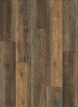 Solid Wood Flooring - Waterproof Walnut Rigid Parquet