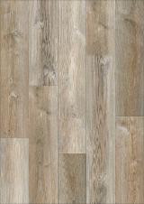 Solid Wood Flooring - Waterproof Mesquite Parquet T&G