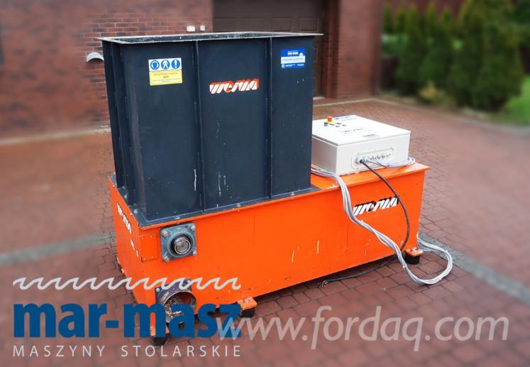 Used-WEIMA-WL-5-Wood