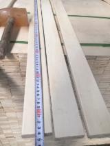 LVL - Ламинированный Строительный Брус - Тополь