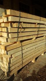 Find best timber supplies on Fordaq - FSC Linden  Planks (boards) A