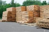 Find best timber supplies on Fordaq - Thermo Treated 20-200 mm Shipping Dry (KD 18-20%) Spruce , Pine  - Scots Pine Planks (boards) from Ukraine