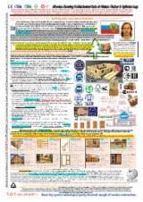 软木:层积材-指接材 需求 - 胶合层积材―直型梁, Pallada Eco Blockhaus GmbH, Moscow Russia, 西伯利亚落叶松, 西伯利亚松, 新疆云杉