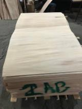 Find best timber supplies on Fordaq - Rotary Cut Beech from Ukraine