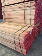 Find best timber supplies on Fordaq - Kingway GmbH - Beech Loose Timber 18-55 mm AB
