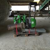 null - Gebraucht Termocabi Spl350 2013 Kesselanlagen Mit Feuerungen Für Pellets Zu Verkaufen Frankreich