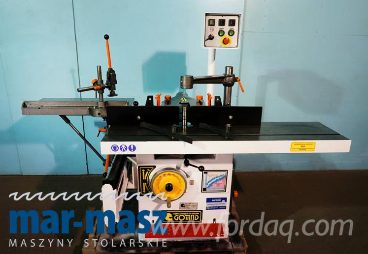 Single-spindle-Moulders-GOMAD--FD---1-Polovna