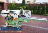 Оборудование, инструмент и химикаты - Четырехсторонний строгальный станок WEINIG Profimat 22N, 4-сторонняя деревообрабатывающая машина