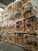 Find best timber supplies on Fordaq - Ningbo Shenghe Wood Co,,Ltd  - We Purchase Unedged Birch Lumber, 20-48 mm thick