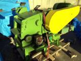 Holzbearbeitungsmaschinen Zu Verkaufen - Hacker Klockner für 37 kW Papierchips