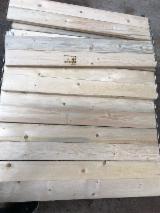 Paleți, Elemente De Paleți Asia - Cherestea pentru paleți Pin Rosu, Pin Negru European , Molid Uscat In Uscator
