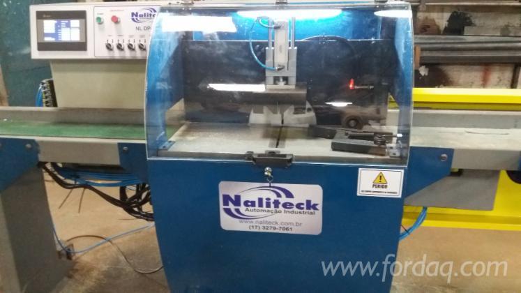 Neu-NALITECK-NL-DP-45-Komplette-Anlagen---Sonstige-Zu-Verkaufen