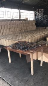 薪炭材-木材剩余物 木炭 - 木颗粒-木砖-木炭 木炭 Algarrobo Blanco