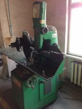 乌克兰 - Fordaq 在线 市場 - Sharpening Machine Vollmer 旧 乌克兰