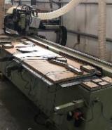 乌克兰 - Fordaq 在线 市場 - Machinining Centre For Routing, Sawing, Boring, Edge Banding Rover 16 旧 乌克兰