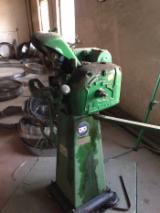 Gebraucht 1986 Messer-Schärfmaschinen Zu Verkaufen Ukraine