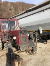 Farm Tractor - Used -- Farm Tractor Romania