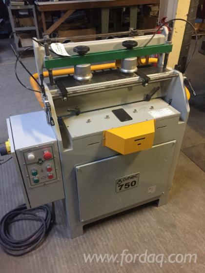 Used-OMEC-750-Dovetailing-Machine-For-Sale