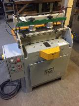 Gebraucht OMEC 750 Zinkenfräsmaschine Zu Verkaufen Frankreich