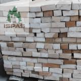 Find best timber supplies on Fordaq - Ispas LLC - Oak Beams KD 50 mm
