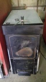 Chimneys, Ovens And Burners - Used Solitech Chimneys, Ovens And Burners For Sale Romania