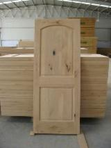 Find best timber supplies on Fordaq - Spruce  Doors from Romania