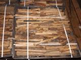 Firewood, Pellets And Residues - Selling Cleaved Oak Firewood