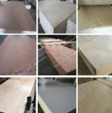 null - Vand Placaj Comercial 2.7; 3; 3.6; 4; 4.5; 4.8; 6; 8; 9; 12; 15; 18; 21 mm China
