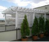 Garden Products - Fir Pergola - Arbour Romania