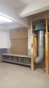 Offers - Used -- Dust Extraction Facility For Sale Romania