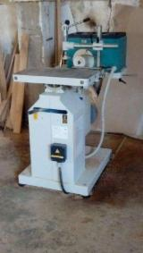 Griggio Woodworking Machinery - Used Griggio 2014 Mortising Machines For Sale Romania