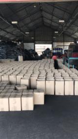 薪材、木质颗粒及木废料 - 木质颗粒 – 煤砖 – 木碳 木炭 Algarrobo Blanco