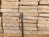 Pallet lumber - 3A Pine/ Spruce Packaging Timber
