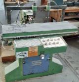 Find best timber supplies on Fordaq - Used Marzani LB1 1990 Automatic Drilling Machine For Sale Italy