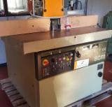 En iyi Ahşap Tedariğini Fordaq ile yakalayın - CNT MACHINES - Router SCM T150 Used İtalya