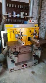 En iyi Ahşap Tedariğini Fordaq ile yakalayın - CNT MACHINES - Zıvana (Tek Son Zıvana Makinesi) BALESTRINI PICO Used İtalya
